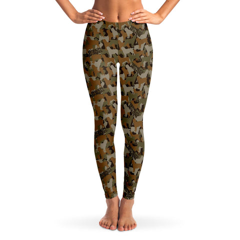BOYKINFLAUGE™ Leggings