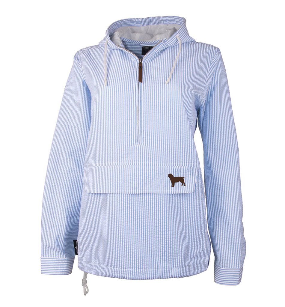 WOMEN'S BAR HARBOR PULLOVER W/BSS® Silhouette