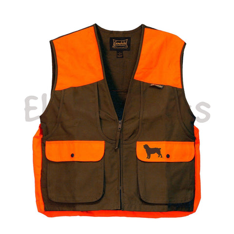 Briar Proof Vest w/ BSS® Silhouette