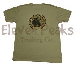 Short Sleeve BSS Seal T-shirt