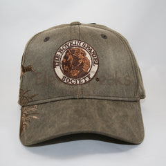 Authentic Wildlife Cap w/ BSS® Seal