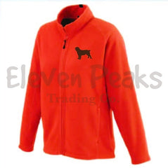 Women's Blaze Fleece Jacket w/ BSS® Silhouette