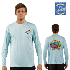 Don't Stop Retrievin' Long-sleeve T-shirt