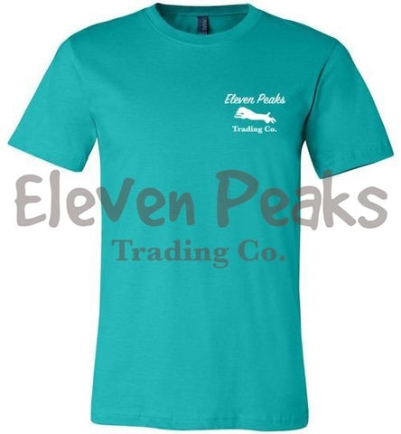 Eleven Peaks Trading Co. Nationals T-shirt 2018