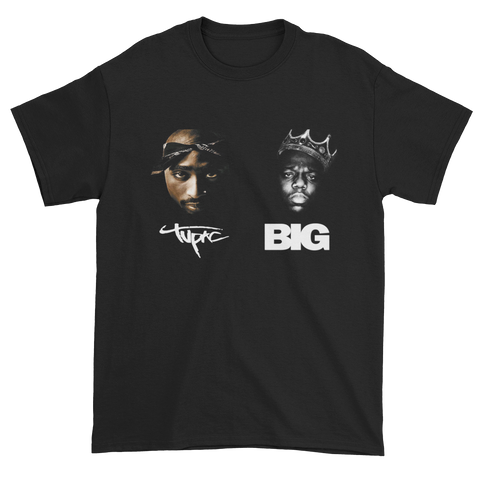 2Pac & BIG Legend TEE