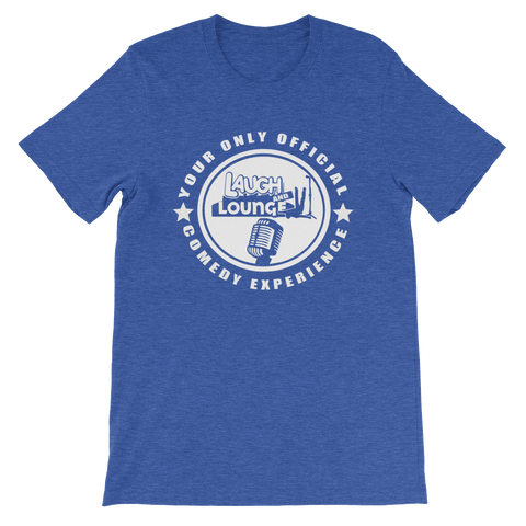 Laugh And Lounge Fanatic TEE