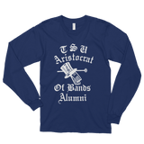 AOB Alumni Long Sleeve TEE
