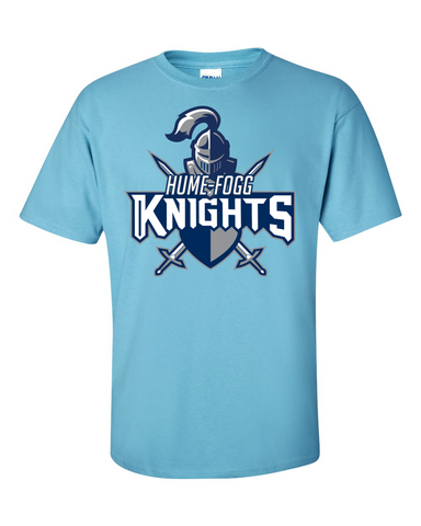 Hume Fogg Knights T Shirt