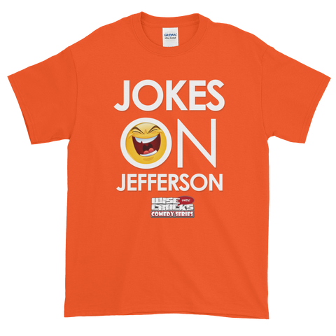 JokesOnJefferson Official Tee