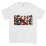 Hip Hop LEGENDS Tee