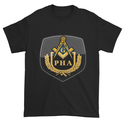 Prince Hall PHAMily TEE