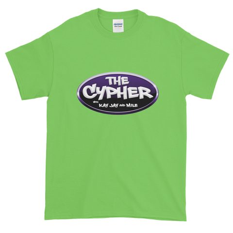 The Cypher Podcast Official TEE(PURP)