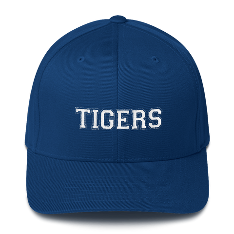 TIGERS Hat - CGFX Original