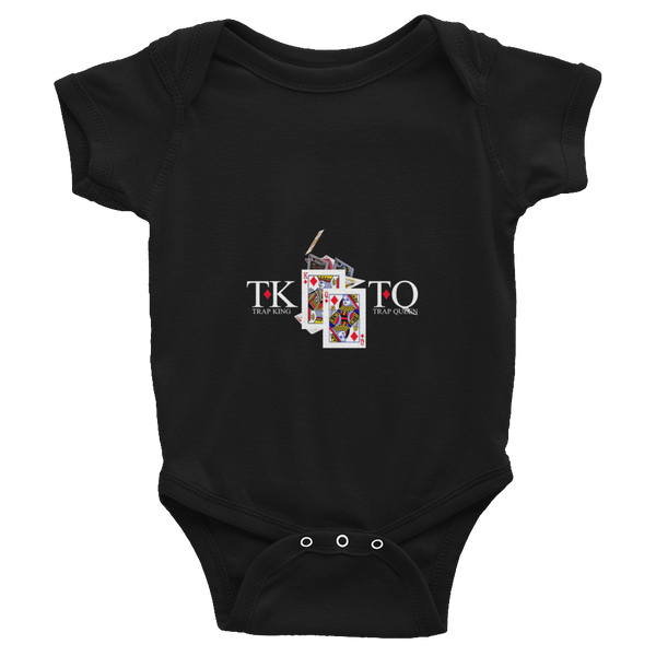 TKTQ Future Royalty Onesie