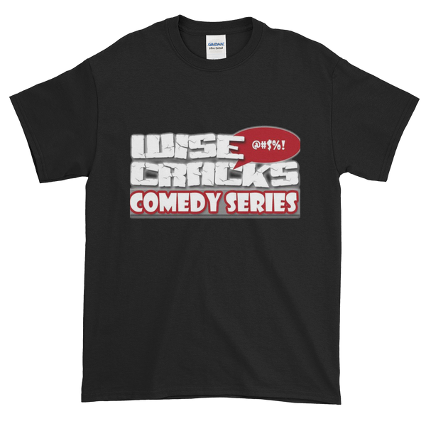 Wisecracks Comedy TEE