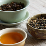 Yunnan Gold Black Tea Pyramids