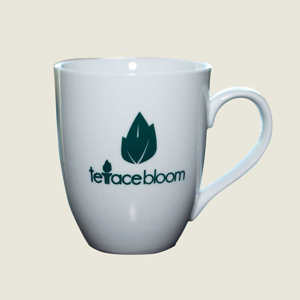 Terrace Bloom Mug