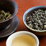 Blooming Jasmine Loose Leaf Tea