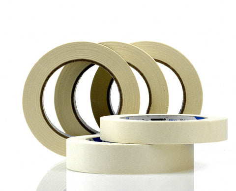 Loytape 6mm High temperature masking tape