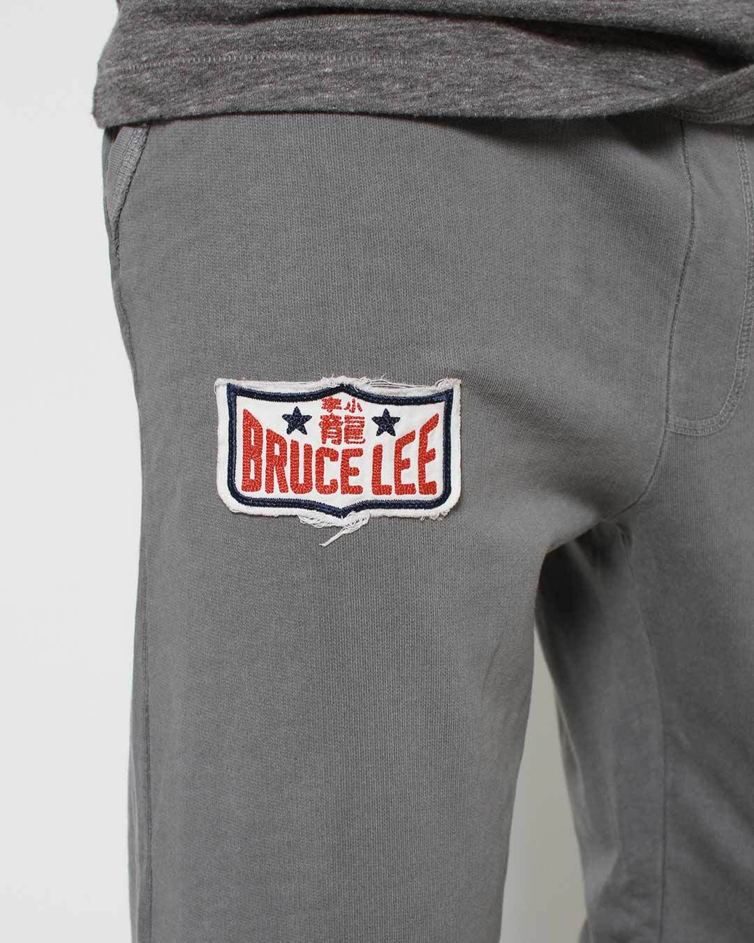 Bruce Lee JKD Sweatpants