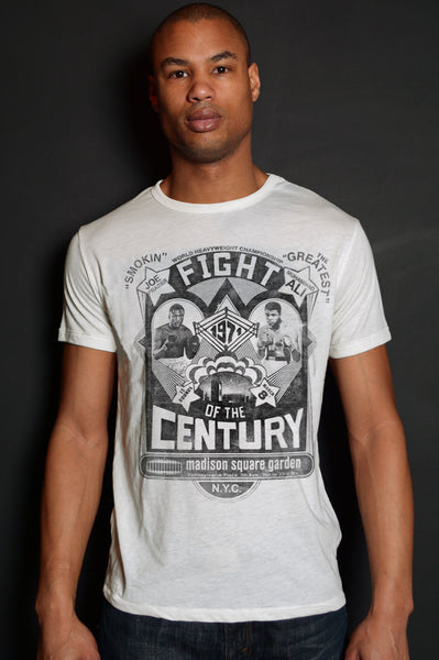 Fight of the Century - Ali/Frazier Tee