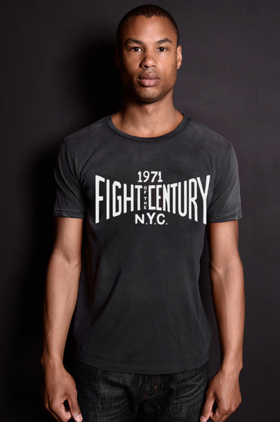Fight of the Century - NYC Tee