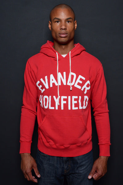 Holyfield Pullover Hoody