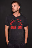 Babe Ruth Boston Tee