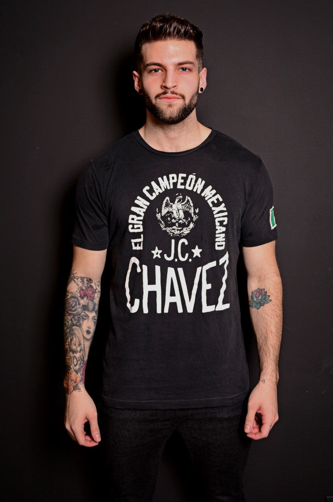 Julio Cesar Chavez Jr. - Official Online Store - JC Chavez Jr ...