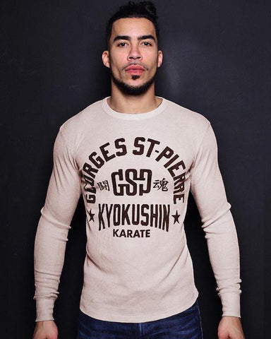 GSP Kyokushin Thermal
