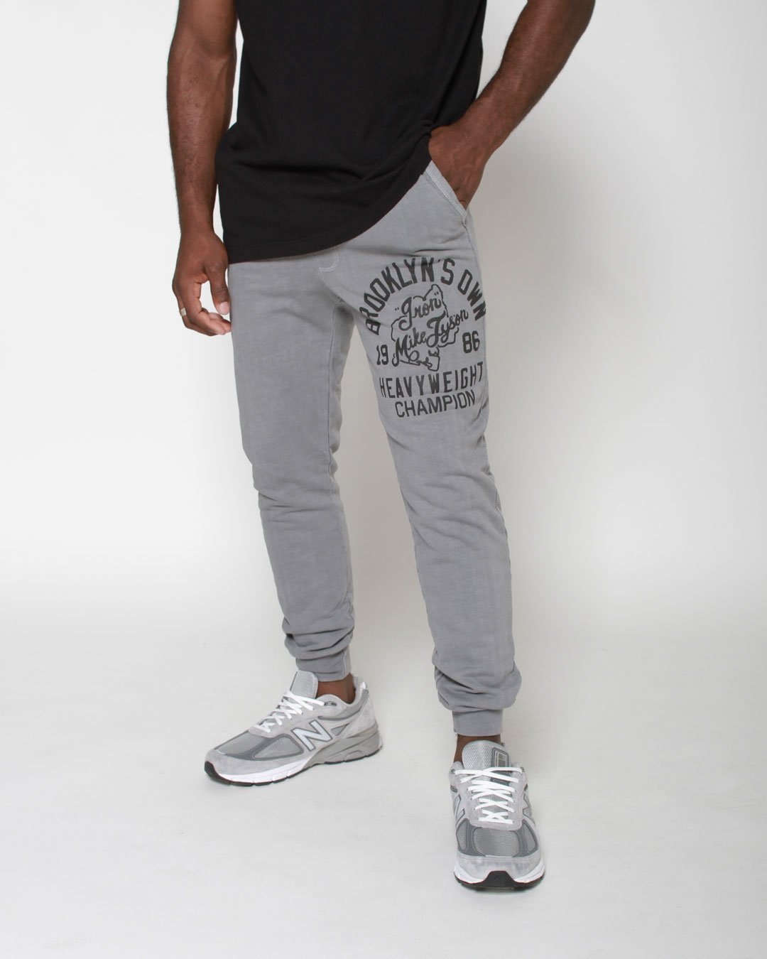 Mike Tyson Brooklyn's Own Sweatpants