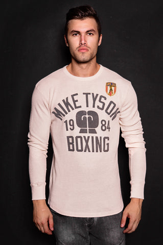 Tyson Boxing '84 Thermal