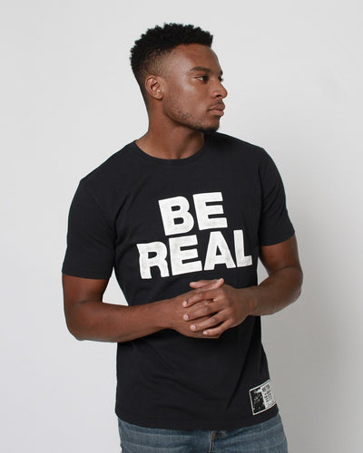Tyson 'Be Real' Tee