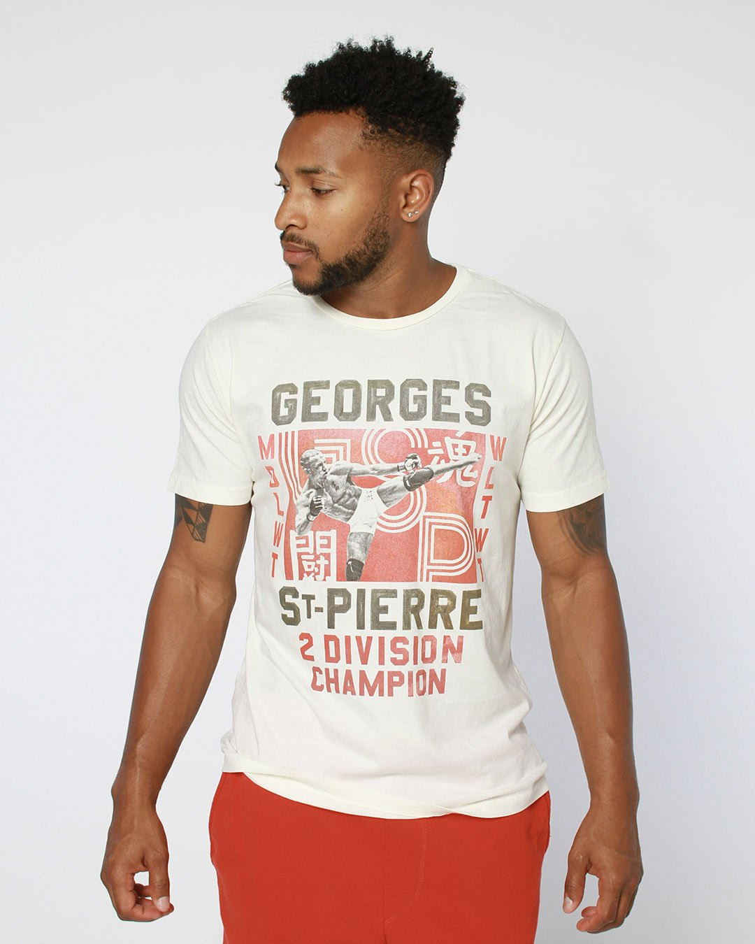GSP 2 Division Champ Photo Tee
