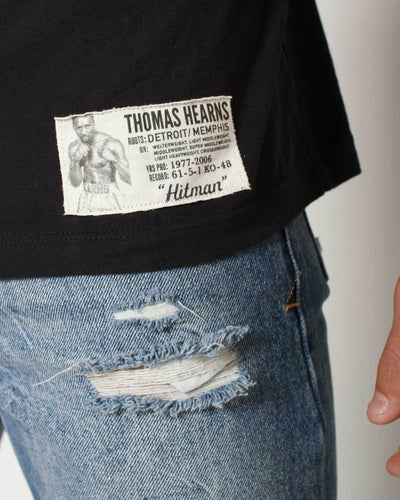 Tommy Hearns Tee