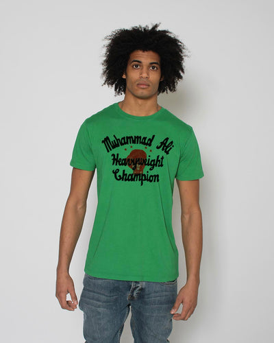 Ali Heavyweight Champion '66 Tee