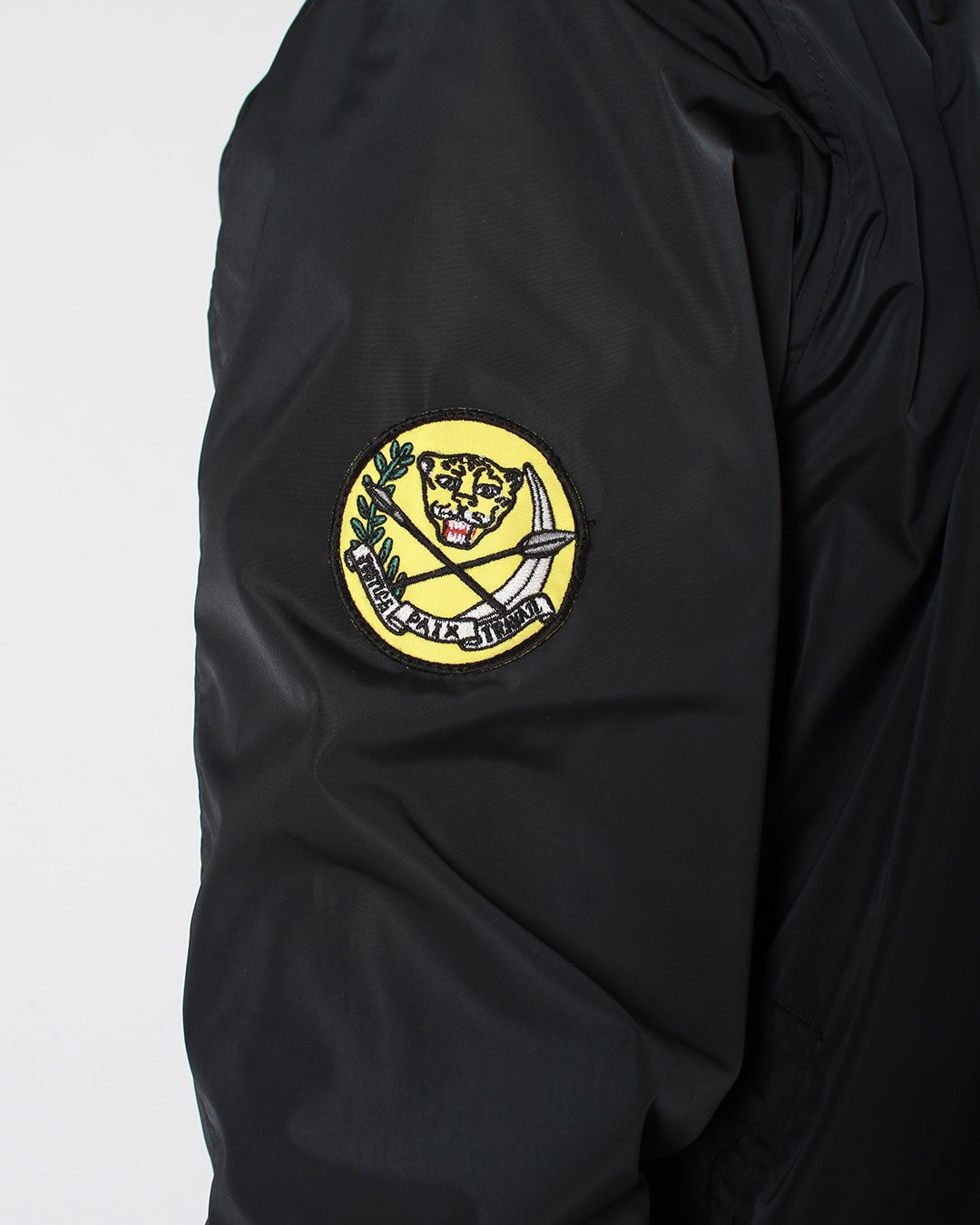 Rumble in the Jungle Stadium Jacket Bundle