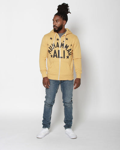 Ali Float Quote FZ Hoody