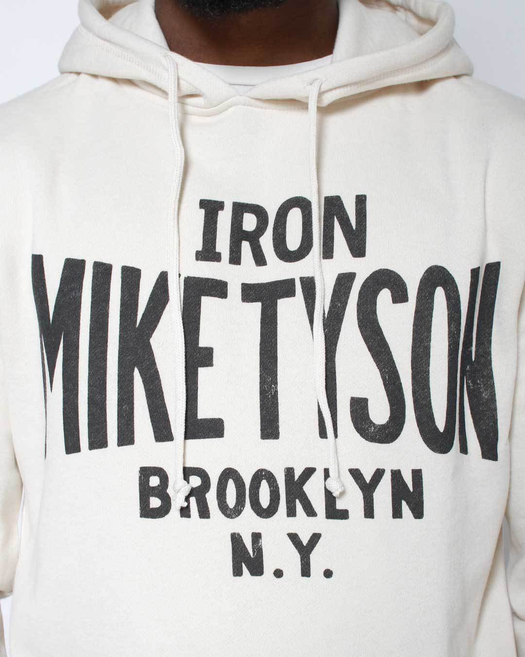 Iron Mike Tyson Brooklyn Pullover Hoody
