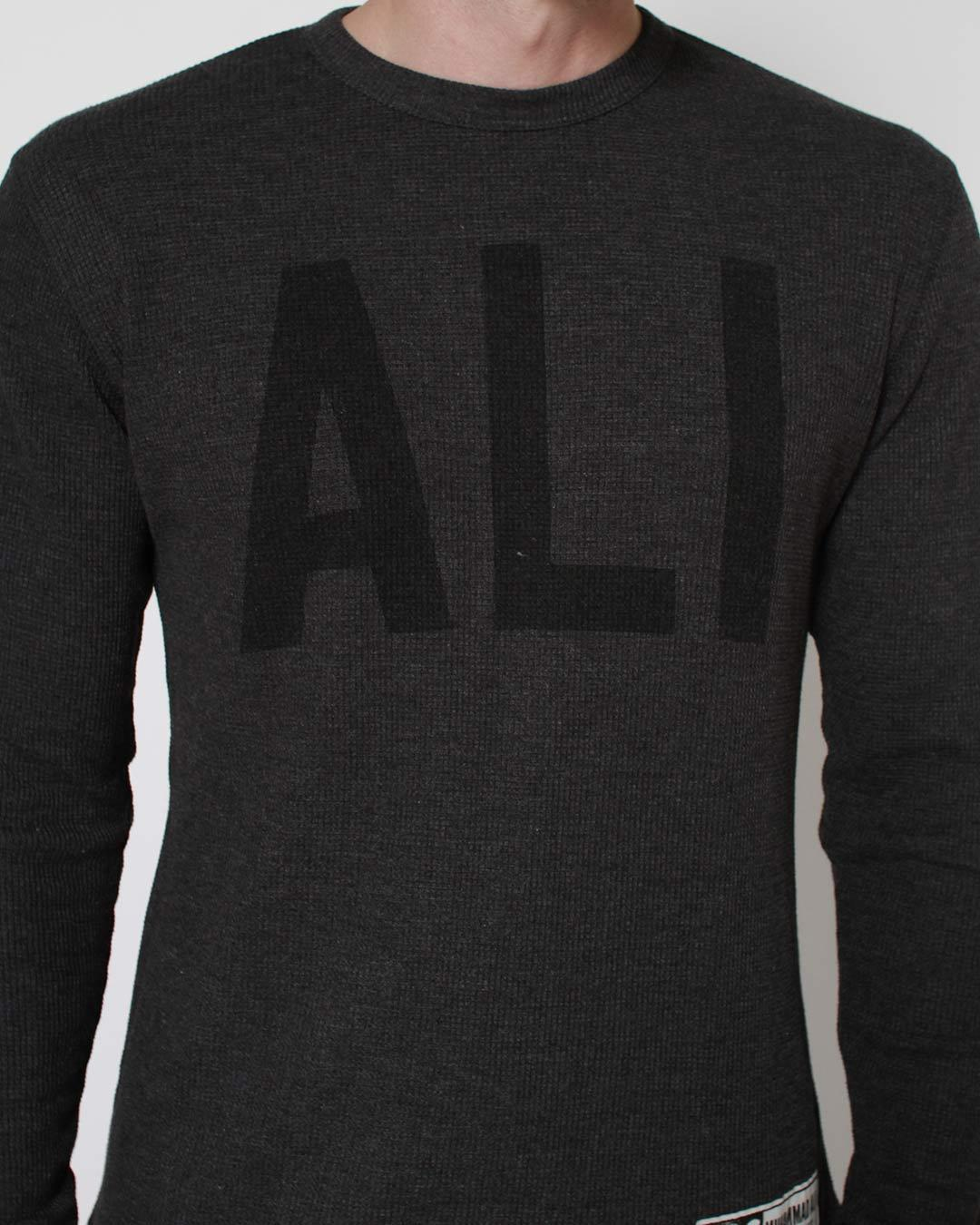 Ali Legacy Long Sleeve