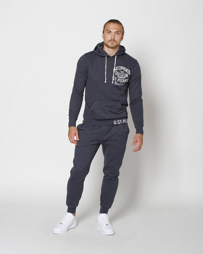 GSP Montreal Pullover Hoody