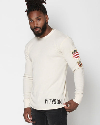 Tyson Catskill Boxing Long Sleeve