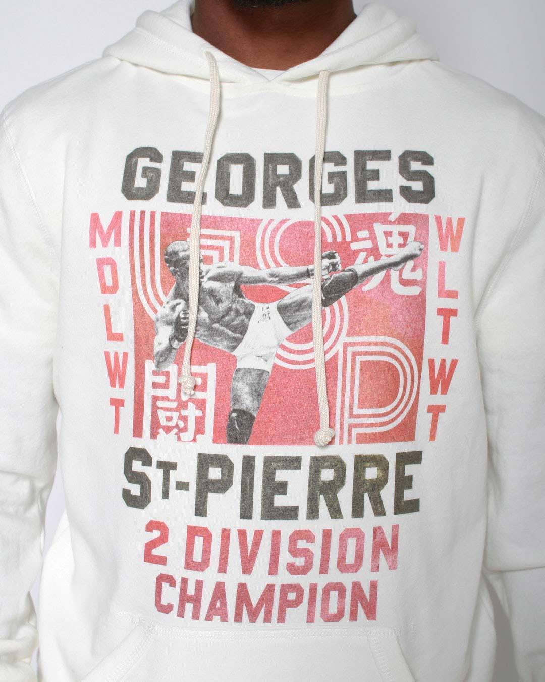 GSP 2 Division Champ Photo Pullover Hoody