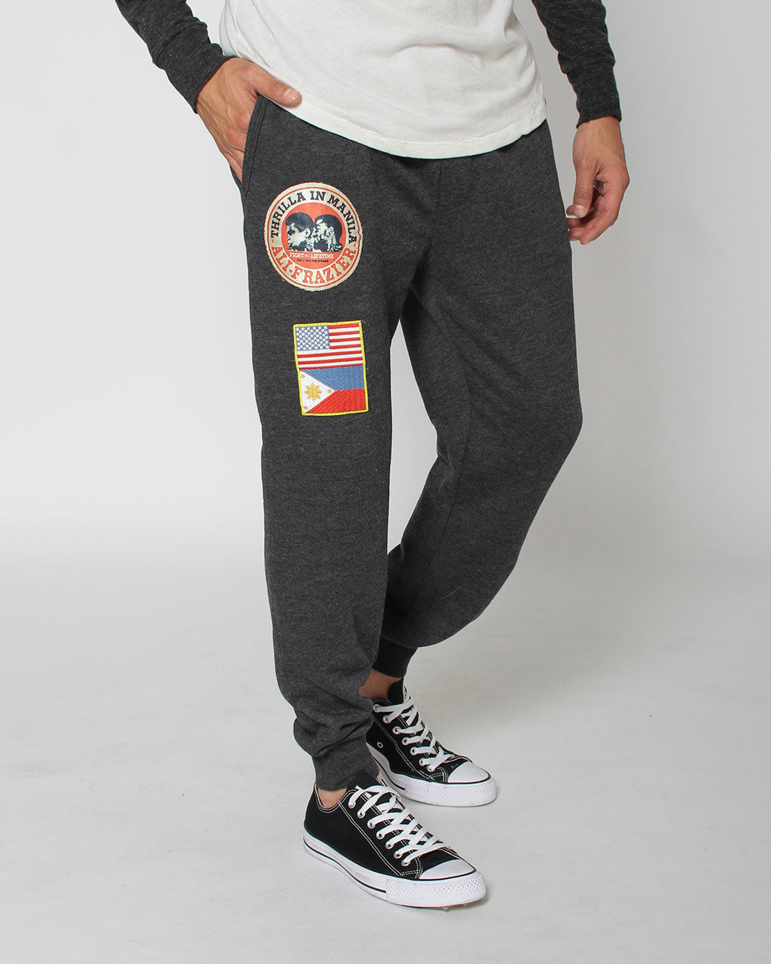 Thrilla in Manila Sweatpants
