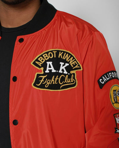 TFATK MC Stadium Jacket