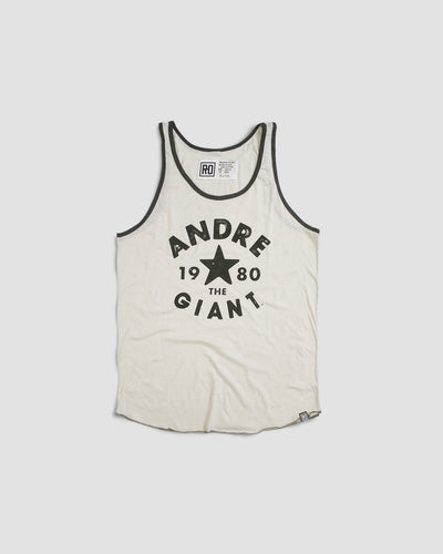 Andre the Giant 1980 Tank
