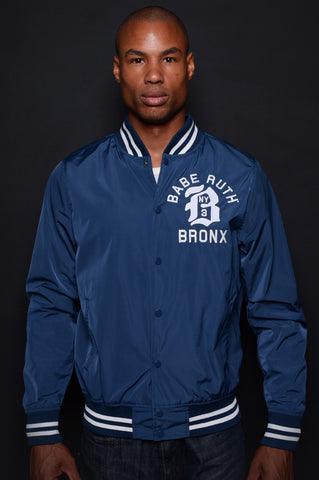 Babe Ruth Stadium Jacket