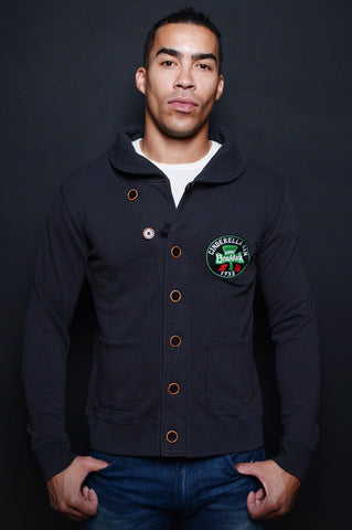 James Braddock Cardigan