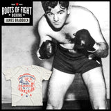 James Braddock NYC Tee Image