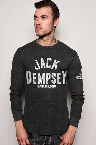 Jack Dempsey Thermal